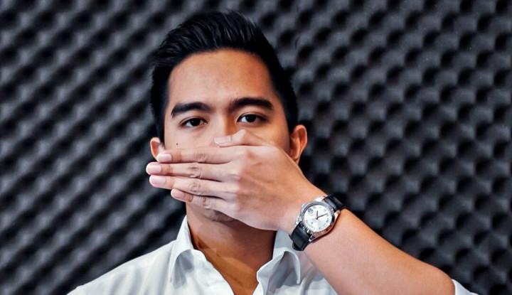 Anak Jokowi Gandeng Chef Arnold Rilis Buku Buat Sambut Lebaran, Penasaran Gak?