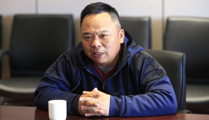 Foto Berita Kisah Orang Terkaya: Ma Jianrong, Mantan Buruh Pabrik yang Jadi Pengusaha Tekstil