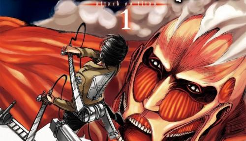 Attack on Titan 139 Rilis Besok, Baca di Sini!
