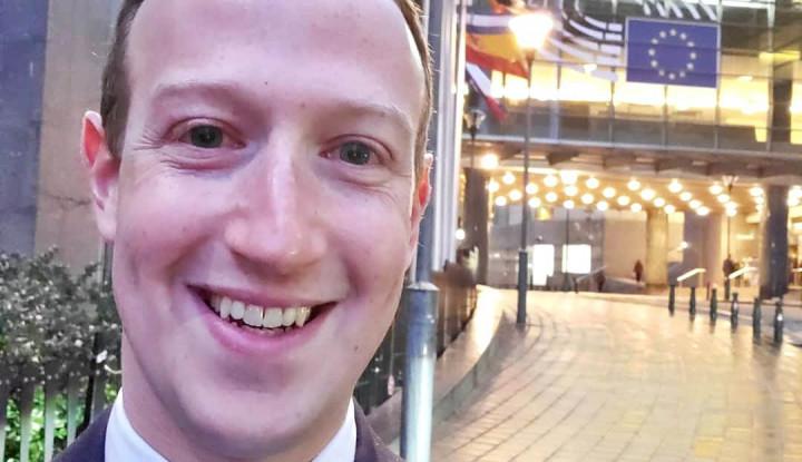 Foto Berita Gokil! Aset Properti Mark Zuckerberg Nambah, 1.300 Hektare Tanah di Hawaii Milik Sang Bos Facebook