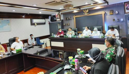 Jelang HBKN, KPPU dan Pemko Medan Undang Distributor Bapok