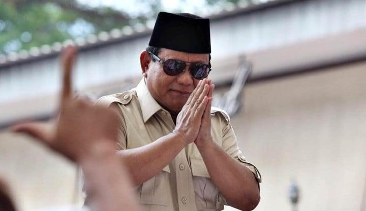 Gak Sia-Sia! Apa yang Prabowo Subianto Lakukan Membuahkan Hasil, Dampaknya Bukan Kaleng-Kaleng!