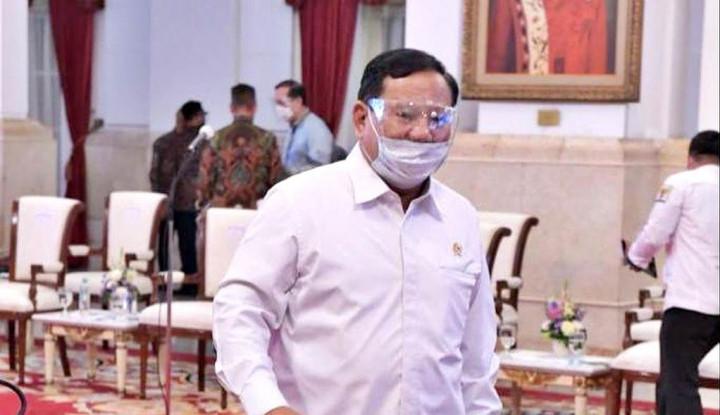 Prabowo Subiantro Selalu Jadi Jawara, Kangkangi Anies Baswedan dan Ganjar Pranowo