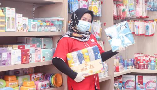 Usung One Stop Baby Shop, Perusahaan Ini Tawarkan Keuntungan Belanja Secara Virtual