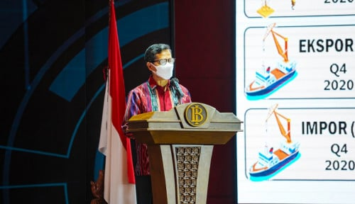 Jelang Ramadan, TPID Gelar Rapat Koordinasi Rumuskan Pengendalian Inflasi