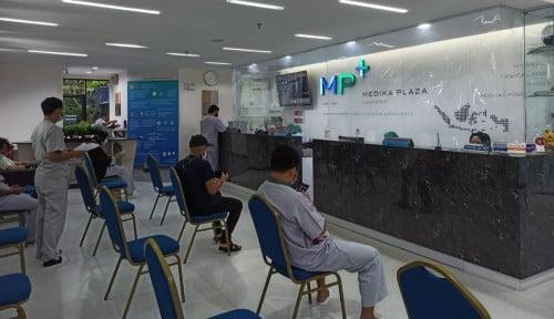 Medika Plaza Tawarkan Layanan Medical Check Up Untuk Screening Covid-19