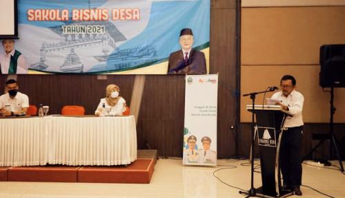 Sakola Bisnis Desa Genjot Potensi Ekonomi Desa Jabar