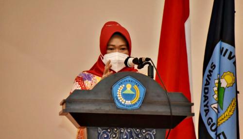 Gelar Pustaka Akademik di Gunung Jati, Rektor UGJ: Mahasiswa Bisa Mengakses Koleksi Perpustakaan MPR