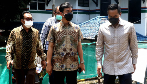 Aksi Pangeran Jokowi Balikin Duit Pungli Dipuji-puji, Ini Kode untuk Pilpres 2024?