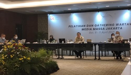 OJK Tegaskan Belum Ada Bank Digital di Indonesia