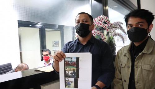 Diduga terjerat Kasus BBM, Anggota DPR dari Gerindra Rahmat Muhajirin Diadukan ke MKD
