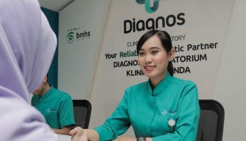 PPKM Darurat, Diagnos Lab TEs PCR 2.900 Spesimen Per Hari