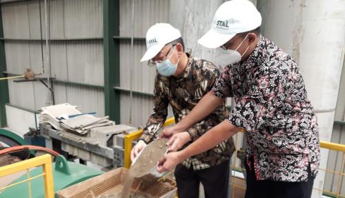 Teknologi STAL Sudah Teruji, Bakal Bantu Kebijakan Program Hilirisasi Nikel