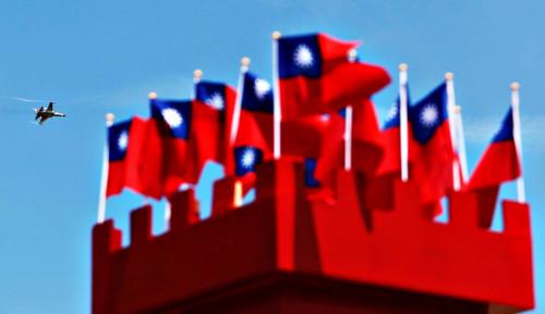 Sikap Taiwan Mungkin Akan Setajam Landak Jika China Menyerang