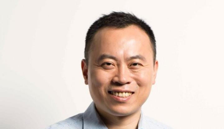 Foto Berita Kisah Orang Terkaya: Tao Zhang, Miliarder Asal China yang Tajir Berkat Review Restoran