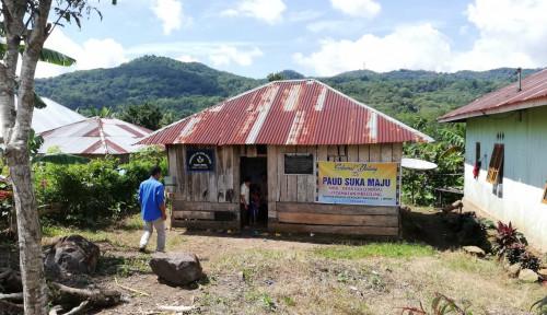 Danone Communities Memperkuat Komitmen dalam Penyediaan Air Minum Aman