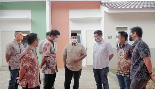 Untuk Hadapi Pandemi, Tenaga Medis dan Guru di Kalimantan Timur Akan Terima Rumah Layak Huni