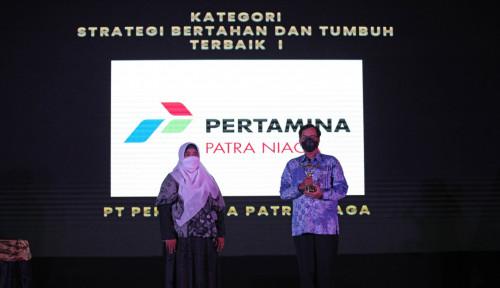 Ajang Anugerah BUMN 2021, Pertamina Patra Niaga Raih 4 Penghargaan. Apa Saja?