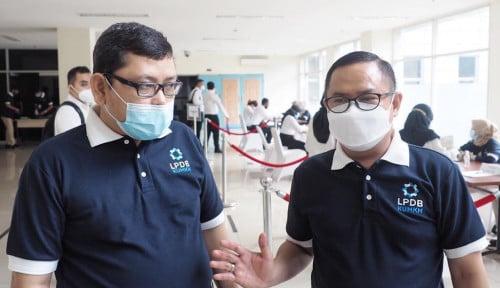 Foto Ingin Dapatkan Pegawai Berkualitas dan Skill Maksimal, LPDB-KUMKM Rekrut Pegawai Secara ....