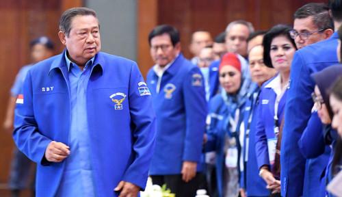 Pak SBY Sepertinya Dapat Masukan yang Salah Soal Patenkan Demokrat ke Kemenkumham