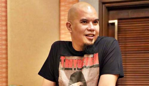 Abdee Slank Jabat Komisaris Telkom, Ahmad Dhani: Orang yang Jujur, Pak Jokowi Patut Diapresiasi
