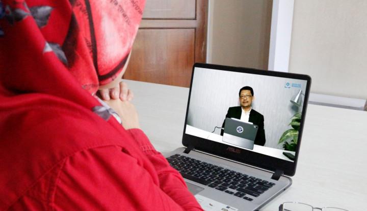Hadirkan Pelatihan Online, SMO Tawarkan Belajar Dimana dan Kapan Saja