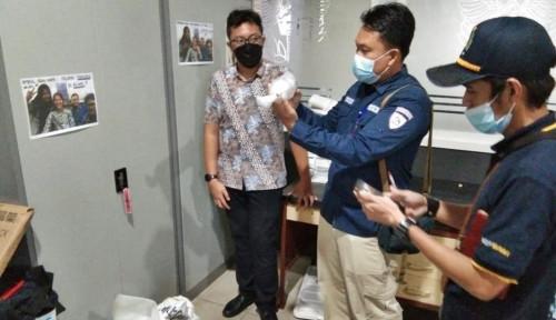 Lagi, Petugas Gabungan Gagalkan Penyelundupan 22.230 Benih Lobster ke Singapura