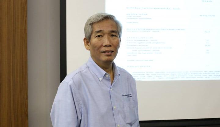 Lo Kheng Hong Tambah Muatan Miliaran Rupiah, Saham Perusahaan Pembiayaan Ini Kinclong Parah!