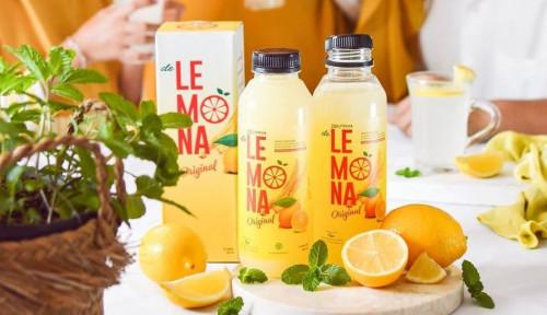 Lemon Menjadi Antioksidan, Konsumsi Vitamin C Tiap Hari akan Berikan Manfaat yang Baik