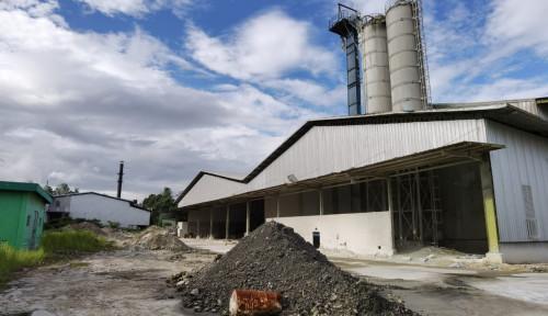 Para Direksi PT Kahayan Karyacon Diduga Terlantarkan Pabrik, Begini Kondisinya