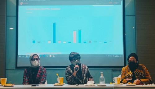 Kini, Kota Bandung Miliki Data Base Potensi Ekonomi Kreatif