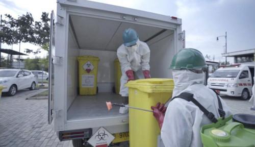 Dukung Pusat Vaksinasi, Jasa Medivest Pastikan Pengeloaan Limbah Vaksin Ramah Lingkungan