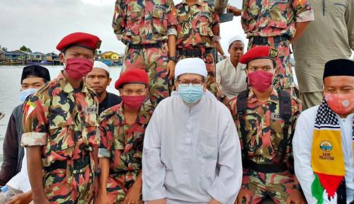 Kerap Berseberangan dengan Pemerintah, Wapres Kyai Akui Kalau Tengku Zul itu...