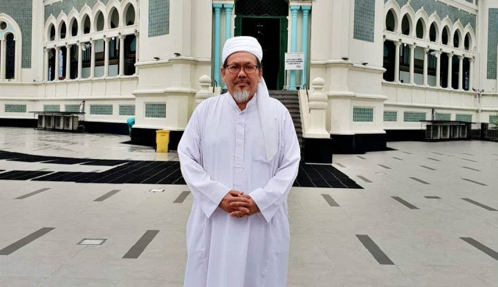 Tengku Zul soal Habib Rizieq: Beliau itu Aset Negara