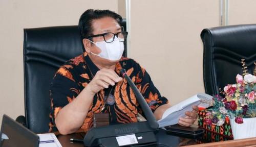 Triwulan I-2021, Realisasi Transfer Daerah Sumut Capai Rp9,03 T