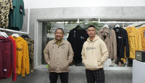Produk Lokal Bandung Makin Menggeliat di Kala Pandemi