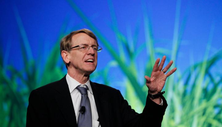 Foto Berita Kisah Orang Terkaya: John Doerr, Pemimpin Investasi di Balik Kesuksesan Raksasa Teknologi