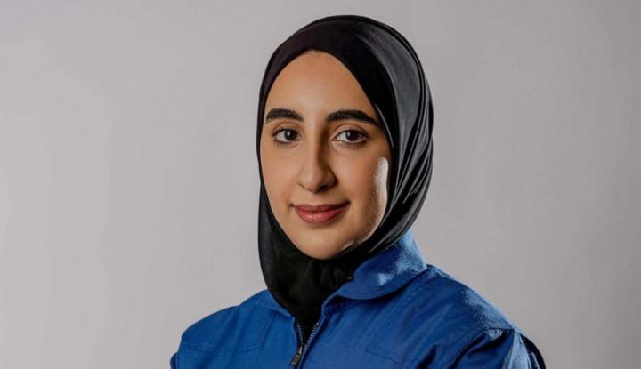 Nora Al-Matrooshi, Astronaut Wanita Pertama UEA yang Umurnya Masih Muda