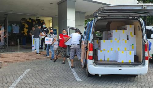 Gempa Malang, BRI Terus Salurkan Bantuan Tanggap Bencana bagi Masyarakat Terdampak