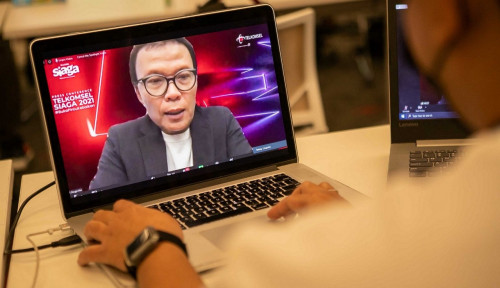 Momen Ramadan, Telkomsel Siap Pastikan Ketersediaan Kualitas Jaringan