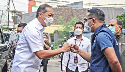 Mas Anies, Anda Harus Dengar Ini, Ridwan Kamil Didoakan Jadi Presiden, Jangan Iri Ya...