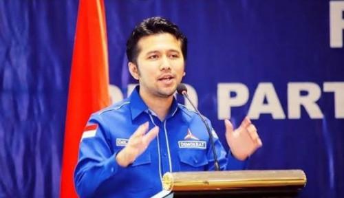 Milenial Jawa Timur Tak Minat Partai Demokrat, Peran Emil Dardak Dipertanyakan