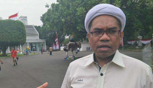 Sst...Ngabalin Bocorkan Menteri Baru yang Bakal Dilantik Jokowi, Ini Dia