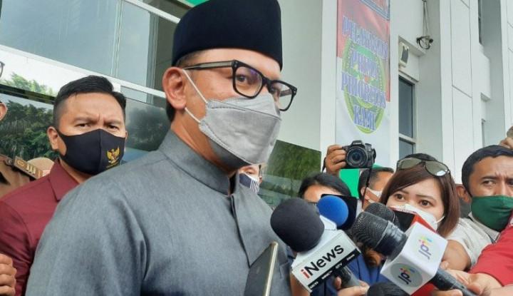 Gak Main-main, Bima Arya Pidanakan Tes Swab Habib Rizieq: Jauhlah dari Tekanan Politik