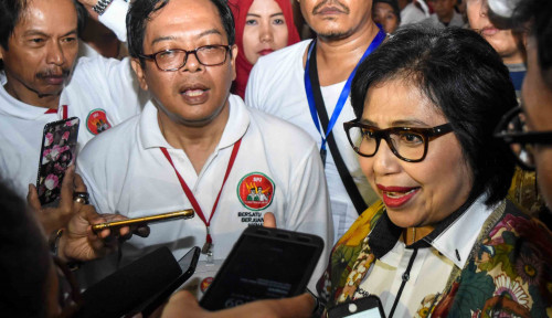 Relawan Jokowi Usulkan Syahrul Yasin Limpo Dicopot, Nasdem Nggak Terima