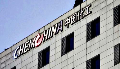 Kisah Perusahaan Raksasa: Zat Kimia ChemChina Angkat BUMN Tiongkok Jadi Konglomerat Dunia