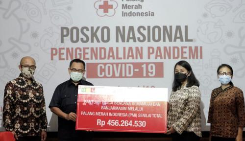 Herbalife Bantu Pemulihan Pasca Bencana