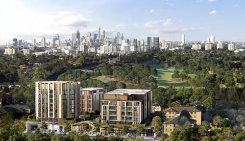 Crown Group Investasi Rp10 Triliun Bangun Proyek Kawasan Timur Sidney