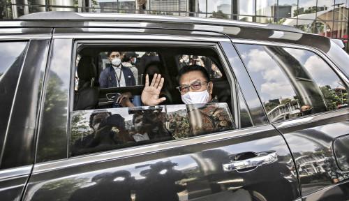 Usai Duduki Jabatan Ketua Umum, Sekarang Jenderal Moeldoko Bicara Masa Depan Indonesia