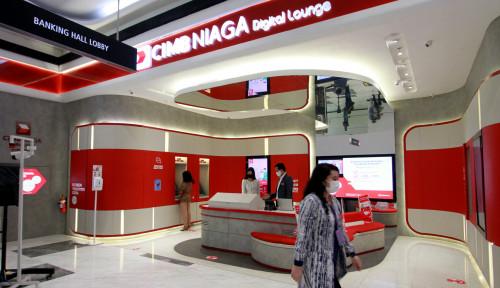 Pertama di Indonesia, CIMB Niaga Luncurkan Swap Valuta Asing IndONIA-SOFR